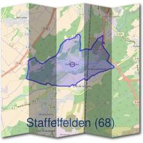 Ouverture consultation du public modification PPRI bassin versant Thur commune de Staffelfelden