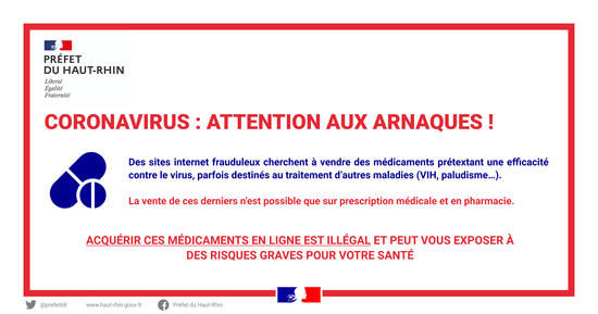 attention vente de médicaments en ligne (1)