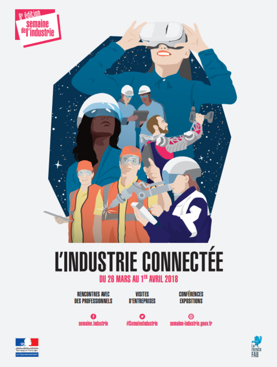 semainedel'indutrieaffiche